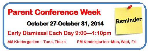 Parent Conf Week Graphic for Blog