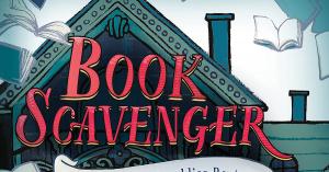 BookScavengerCover web