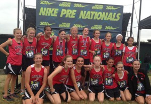 Nike Pre Nationals