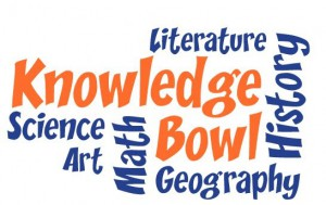 Knowledge Bowl Image