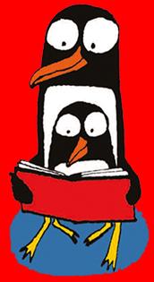 penguin family rdg