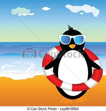 penguinsummer