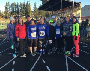 Run for the Hungry 2015