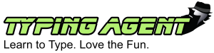 TypingAgent Logo Big Green